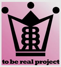 to be real project